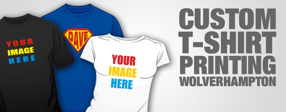 T shirt printing in wolverhampton t shirt legends for T shirt printing uk